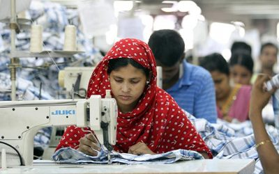Bangladesh-garment-worker