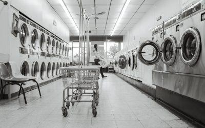 washing center
