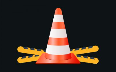 video file to audio file convert by vlc