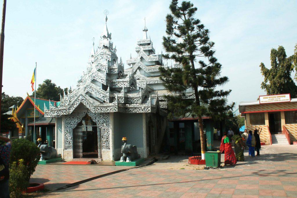 রাঙ্গামাটি- রাজবিহার